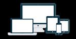 Site compatible avec les tablettes et smartphones