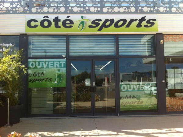 Magasin Côté Sports