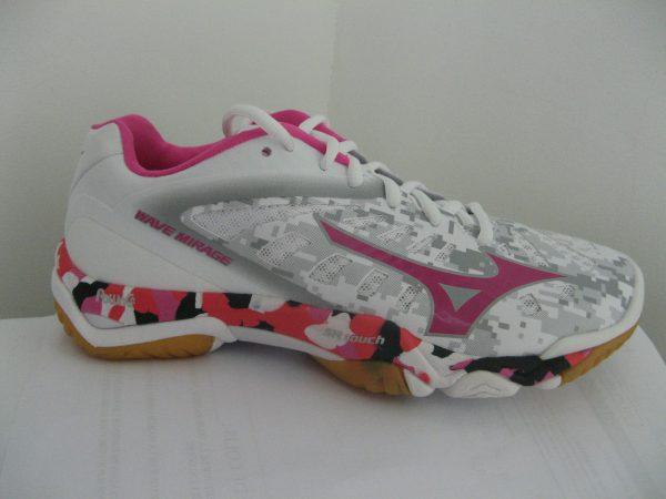 chaussures sport femme
