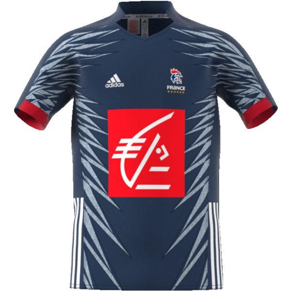 Maillot équipe de France Handball