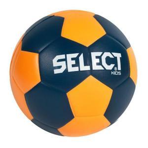 Ballon Select mousse orange/marine