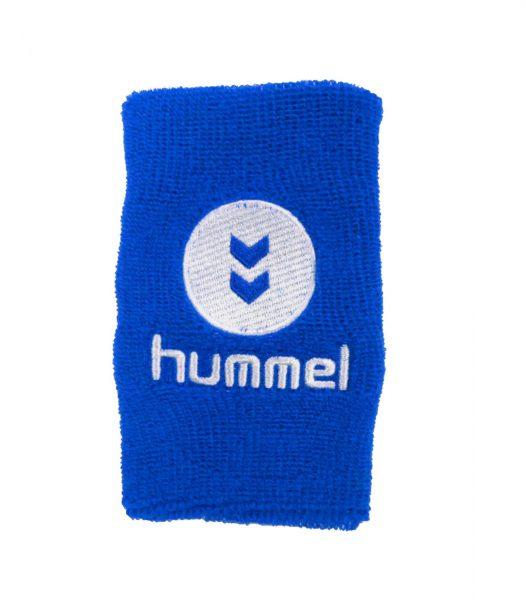 Poignet éponge Hummel bleu roy