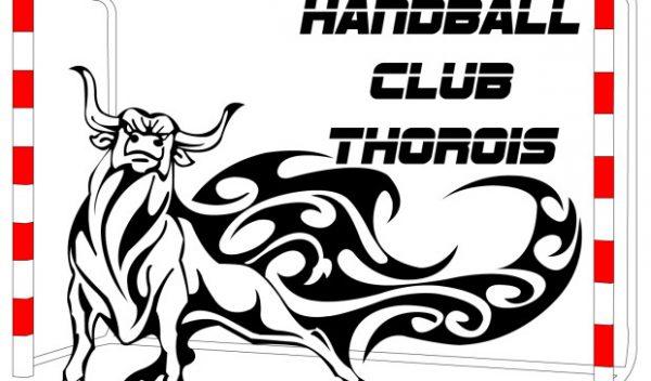 Bon de commande club Handball Thorois
