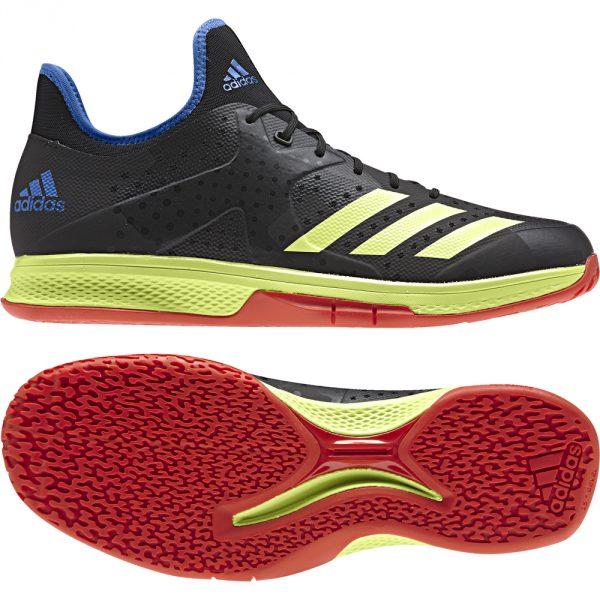 Chaussure adidas conterblast bounce