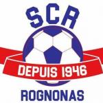 Club de foot Rognonas