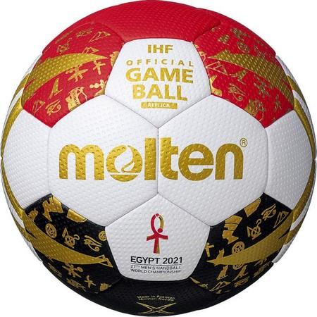 Ballon Molten Egypte 2021