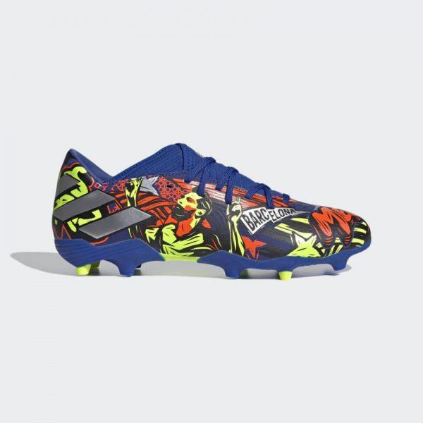 Chaussure de football Messi
