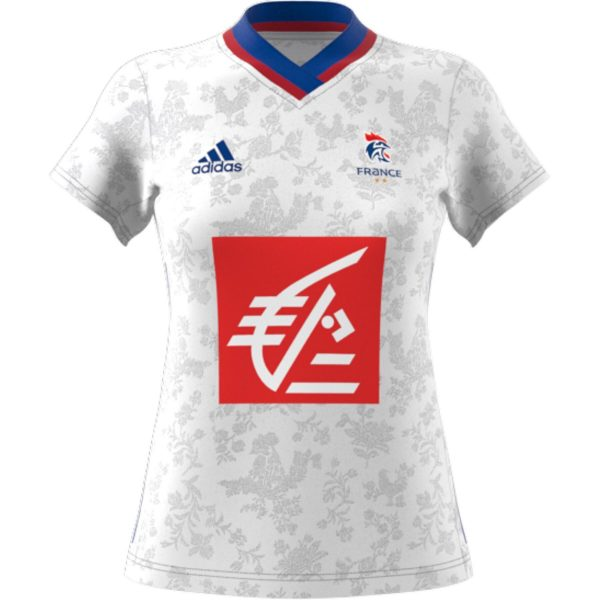 Maillot France Handball Replica