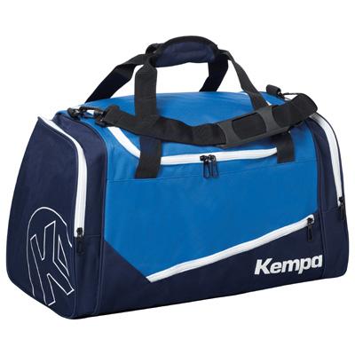 Sac de sports KEMPA bleu roy / bleu marine